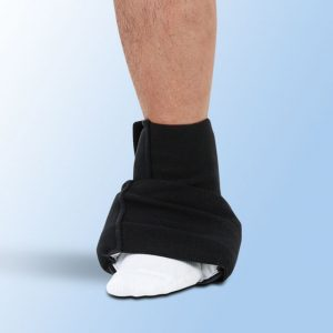 SMI Cold Therapy Foot & Ankle Wrap