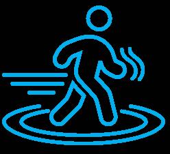 Maximum Mobility Icon